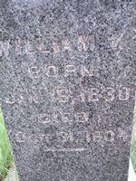 William K Renken