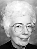 Mary Helen Armstrong