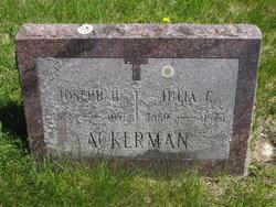 Joseph H. Ackerman