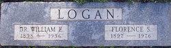 Florence Mabel <I>Snow</I> Logan