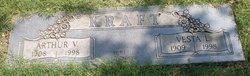 Arthur V Kraft