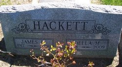 Della Mary <I>Cargill</I> Hackett