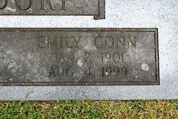 Emily <I>Conn</I> Asendorf