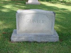 Sidney L. Gunter