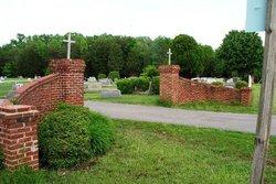 La Plata United Methodist Church Cemetery