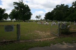 Martin-Lott Cemetery