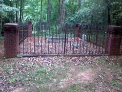 Loyd-Ellison Family Cemetery
