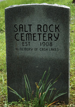 Salt Rock Cemetery