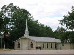 Mount Zion Primitive Baptist Church Cemetery