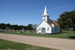 West Trinity Lutheran Church