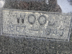 "Wilford Wood ""Wood"" Brandon"