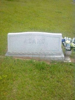George P Adams
