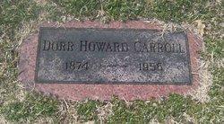 Dorr H. Carroll Sr.