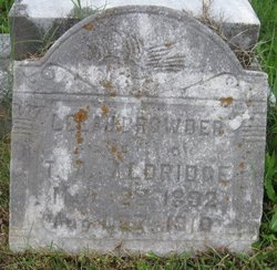 Lela Bell <I>Browder</I> Aldridge