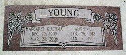 """Alvin Little """"June"""" Young, Jr"""