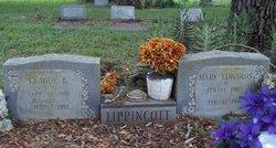 Claude Brooks Lippincott