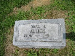 Oral Howard Aulick