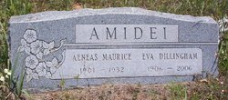 Aeneas Maurice Amidei