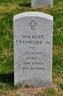 Wilbert Crumpler, Jr