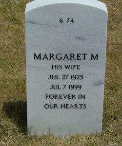 Margaret Maxine <I>Oliphant</I> Curl