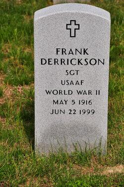 Frank Derrickson