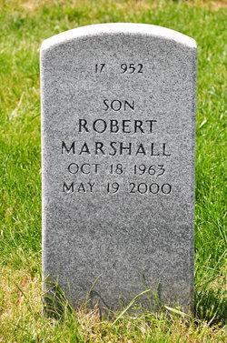 Robert Marshall Austin