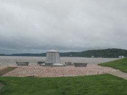 Smallpox Island Memorial