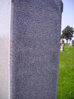 Elizabeth W. <I>Smith</I> Kiple
