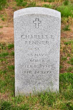Charles E Fenner