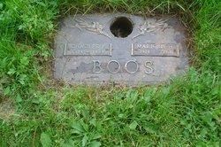Charles Philip Boos, Sr