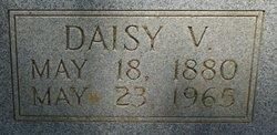 Daisy Vrene <I>Cabaniss</I> Adams