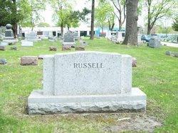 John Alexander Russell
