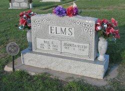Billy Charles Elms