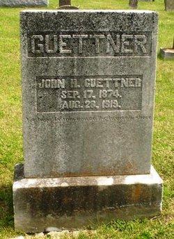 John H. Guettner