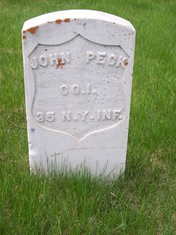 John H Peck