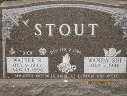 Wanda Sue <I>Bookout</I> Stout