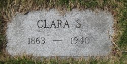 Clara S Kittredge