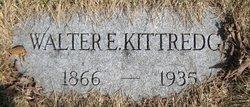 Walter E Kittredge