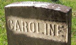 Caroline Allison