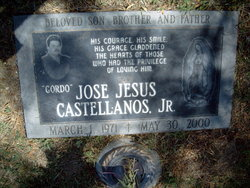 Jose Jesus Castellanos Jr.