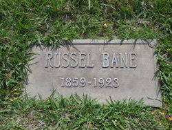 Russell Bane