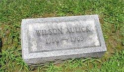 Ormond Wilson Aulick