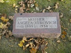 Angela Vukovich