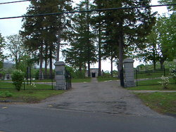 Maple Street Cemetery