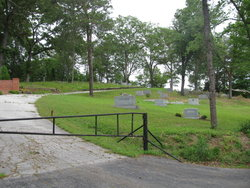 Brainerd United Methodist Church Cemetery