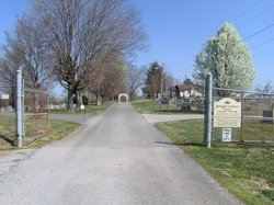 Emma Jarnagin Cemetery