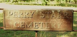 Perry Starr Cemetery