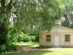 Floyd Chapel Cemetery