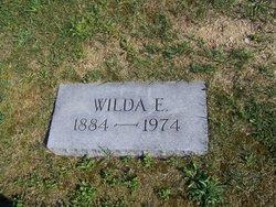 Wilda E <I>Rusmisell</I> Duncan