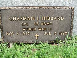 Chapman Ira Hibbard
